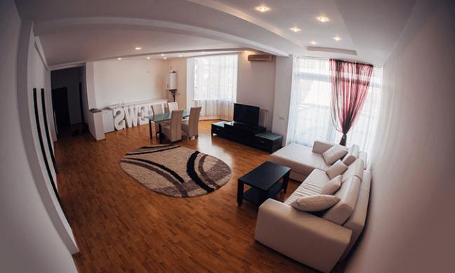 Apartament Bachus Baile Figa